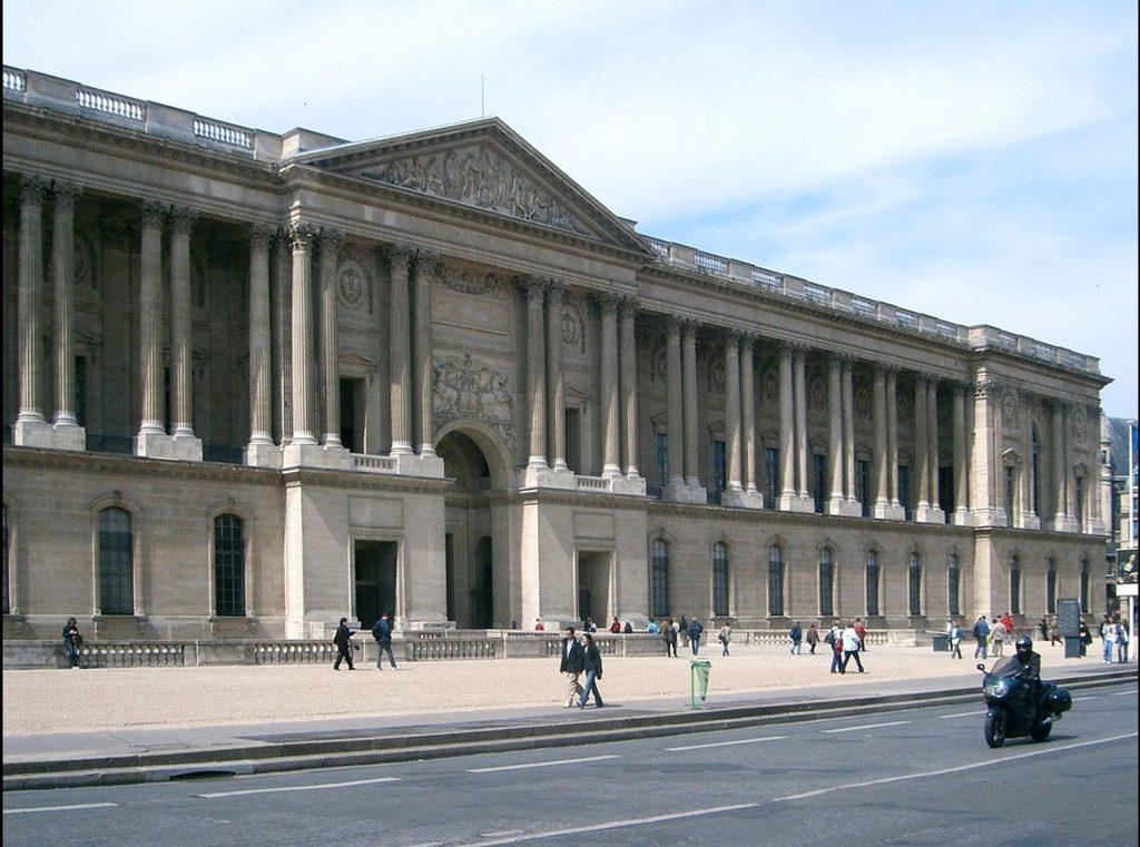 08 - Colonnade du Louvre