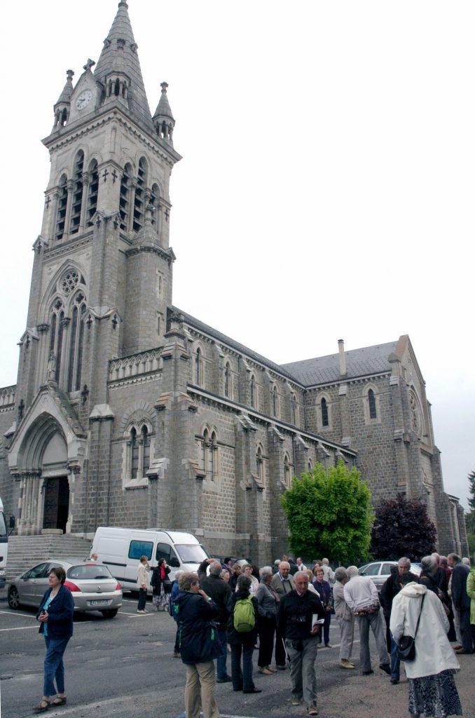 10 - Eglise de Marlhes Victor Mazet