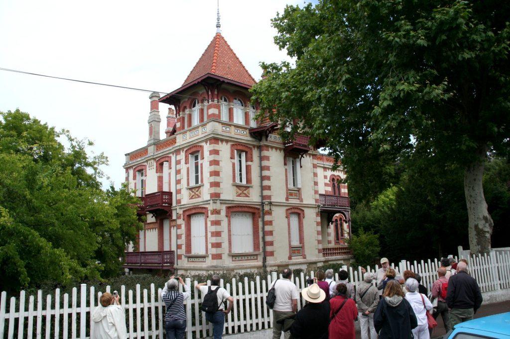 13 Villa Térésa Blavy