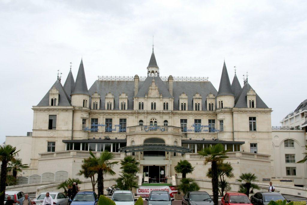 18 Casino d'Arcachon Blavy