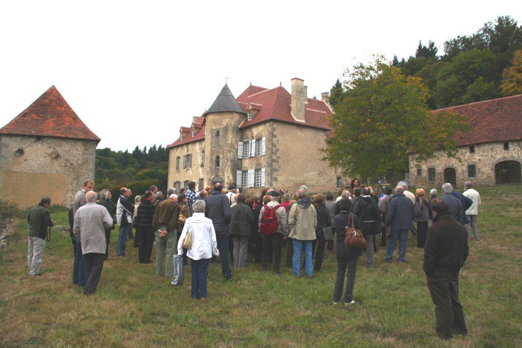 23 - Château de Vauchaussade