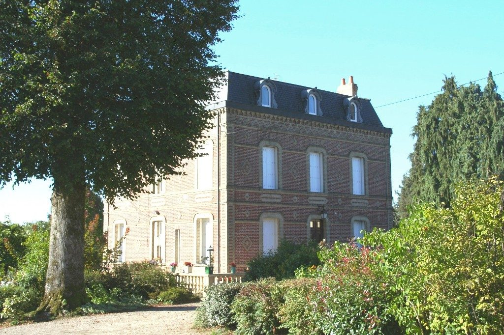 31 Maison Gagneraud à Aygurandeweb