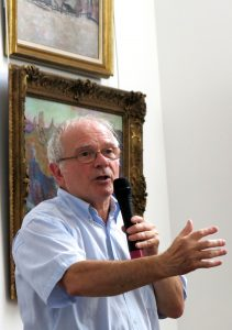 Alain Faure août 2015